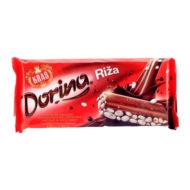 schokolade-dorina-mit-reis-130g