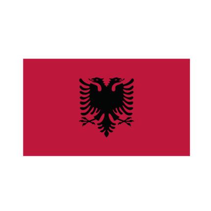20352-albanien-flagge