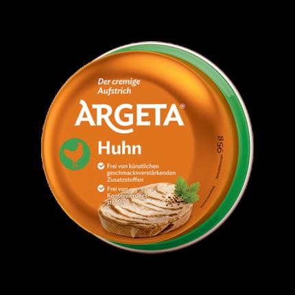 Argeta Huhn Brotaufstrich