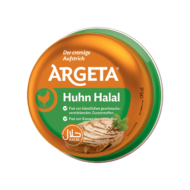 Argeta Huhn Halal 95g