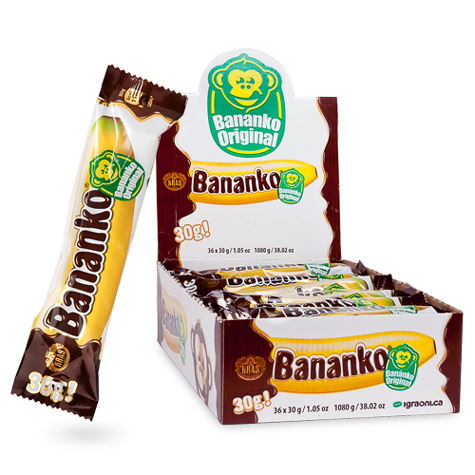 bananko-36x30g