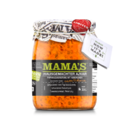 mamas-ajvar-mild-550g