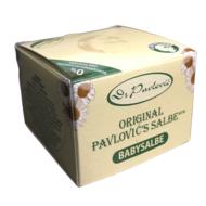 Original Pavlovic Babysalbe®