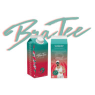 BraTee Wassermelone