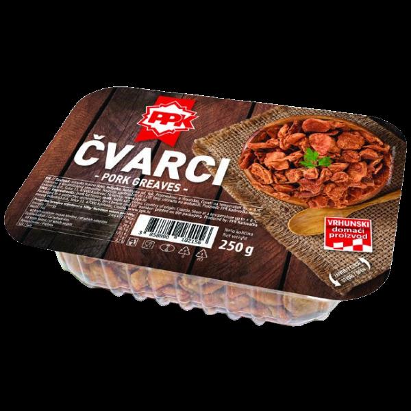 PPK – Cvarci - Grieben – 250g