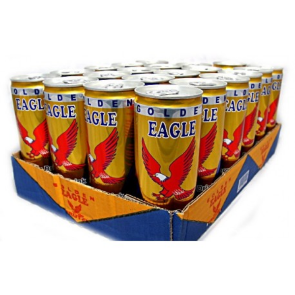 Golden Eagle – Energy Drink – 24x250ml