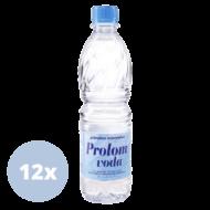 Prolom – Mineralwasser still – 12x500ml