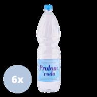 Prolom – Mineralwasser still – 6x1,5L