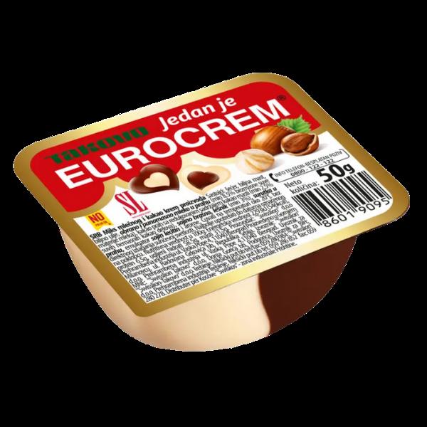 Takovo – Eurocrem – Brotaufstrich – 50g