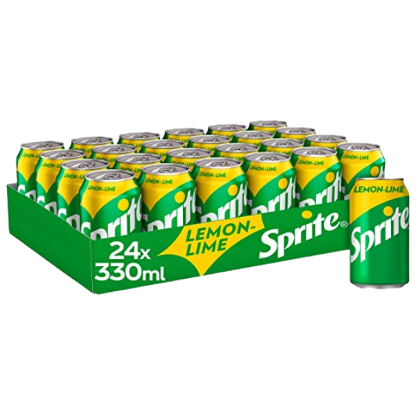 Sprite – 24x330ml