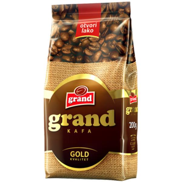Grand – Kaffee gemahlen – 200g