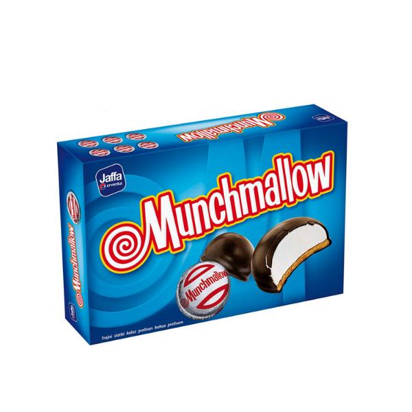 Jaffa – 6x Munchmallow Classic – 105g