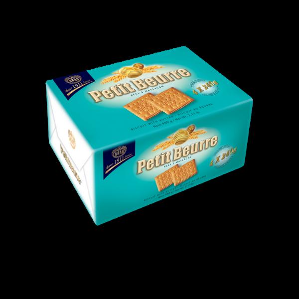 Kras – Petite Beurre Butterkekse – 960g