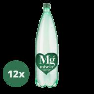 Mg mivela – Mineralwasser magnesiumhaltig mit Kohlensäure – 12x500ml