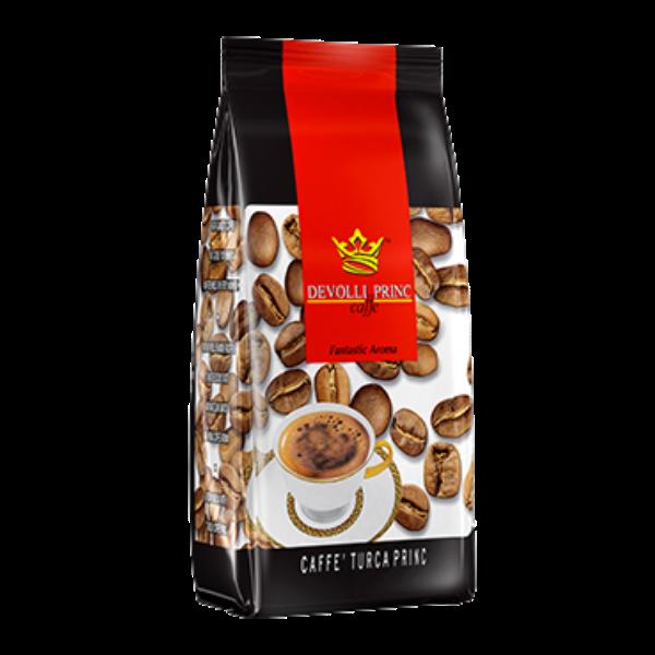Devolli Prince – Kaffee gemahlen – 500g