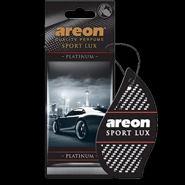 Areon Sport Lux – Duftbaum – Platinum