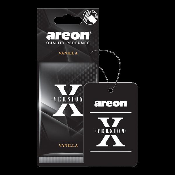 Areon X Version – Duftbaum – Vanilla