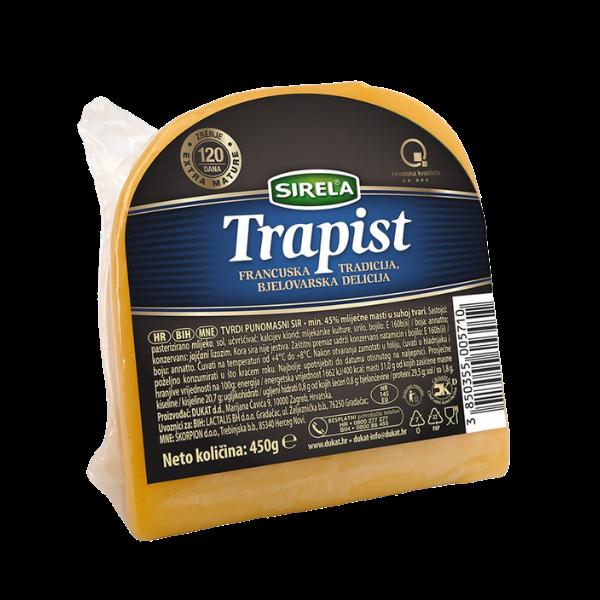 Dukat – Trapist Käse – 450g