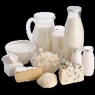 Milchprodukte & Käse